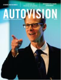 AutoVision Magazine